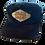 Thumbnail: Corduroy mesh back hat