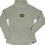 Thumbnail: Ladies cream cowlneck pullover