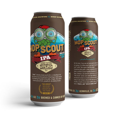 Hop Scout IPA