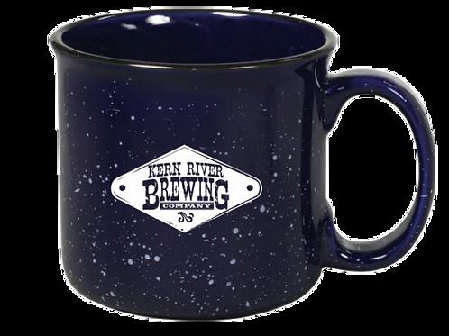 KRBC camp mug