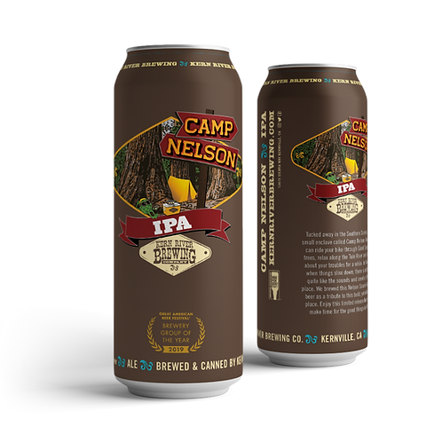 Camp Nelson IPA