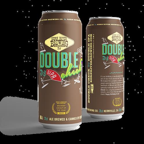 Double Check DIPA 16oz 4-pk