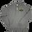 Thumbnail: Grey zip hoodie