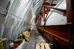 South Pole Jet Fuel Avgas