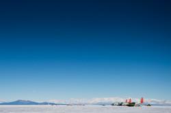 McMurdo Pegasus Field