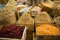 Dried Goods