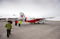Lufttransport