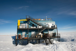 Atmospheric Research Observatory Antarctica