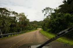 Humingbird Highway