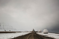 Ny-Ålesund VLBI