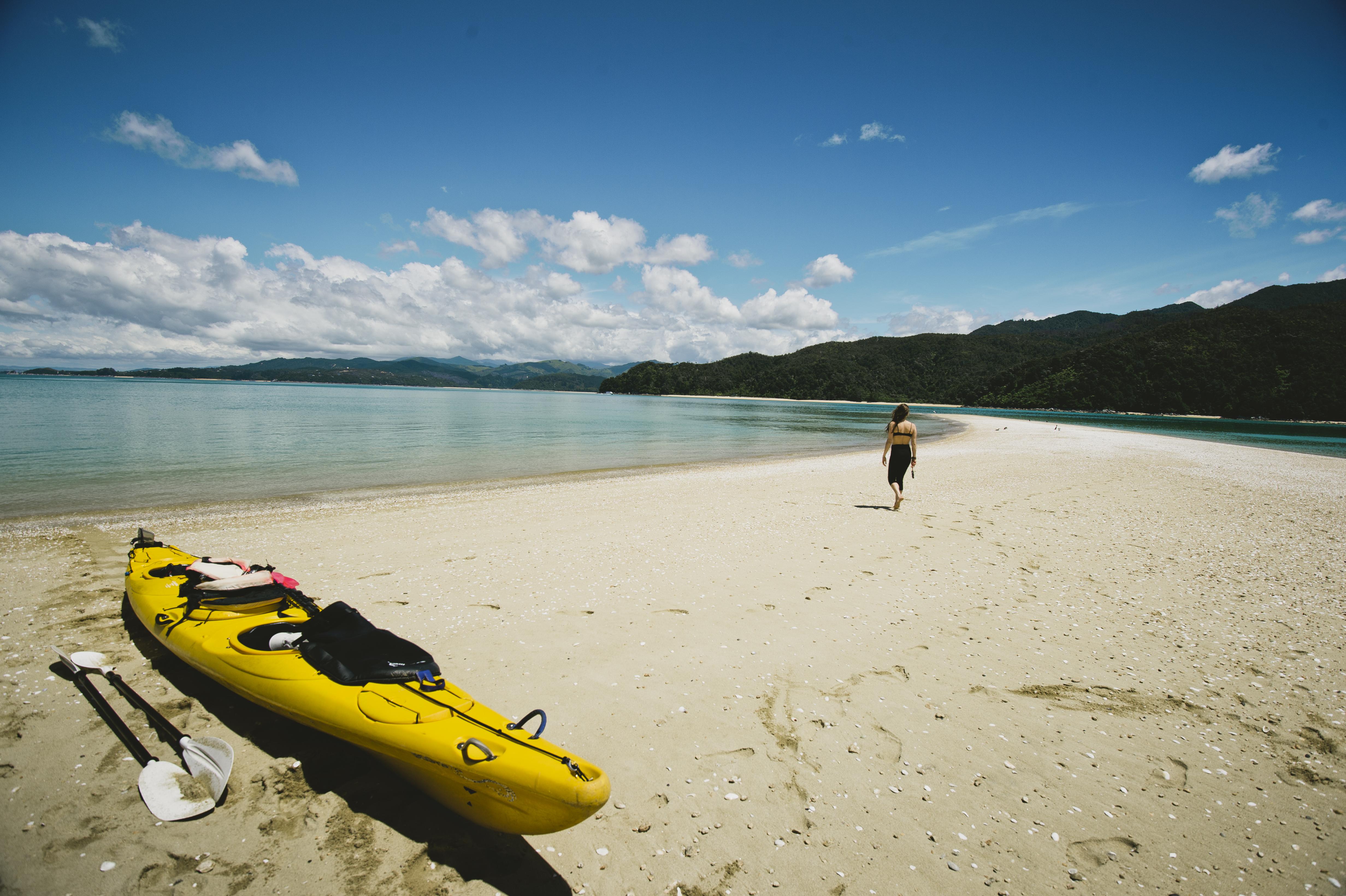 Tasman Bay New Zealand
