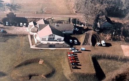 Painswick Golf Club history