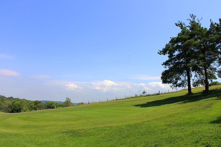 painswick golf course