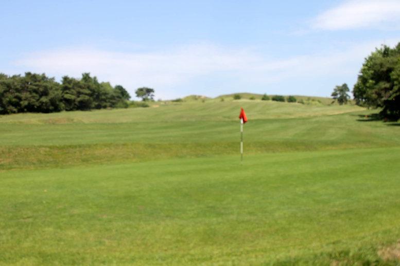 painswick golf course history