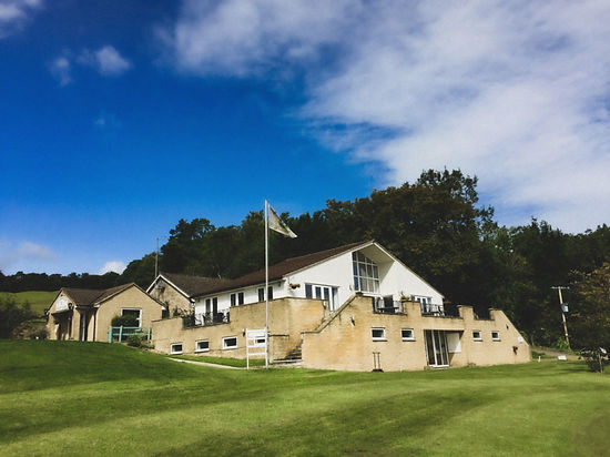 Painswick Clubhouse