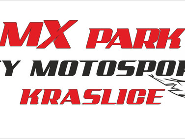 MX Park Kraslice - změny!!!