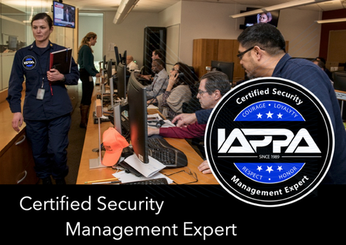 Certified Security Management Expert