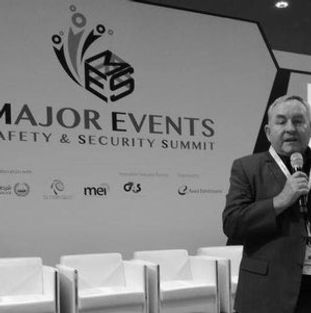 Major security events