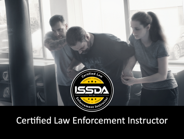 Certified Law Enforcement Instructor
