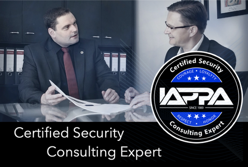 Certified Security Consulting Expert