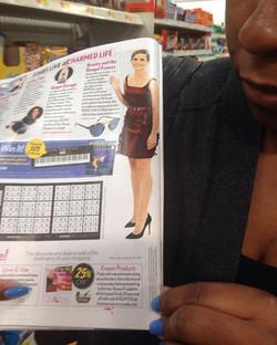 Life & Style Magazine 25% off coupon..