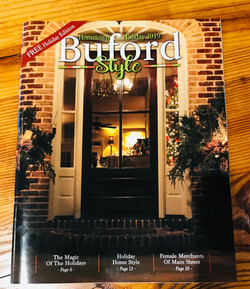 Buford Style