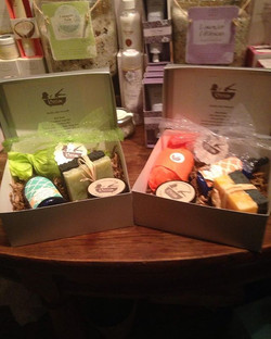 Mother's Day Love Boxes now at Chateau Elan, Braselton GA