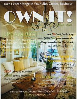 Own It Magazine