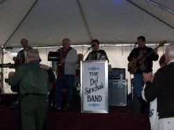 Del Sinchak Band