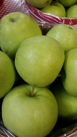 Early Apples