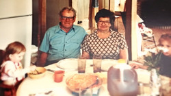Matthias and Edith Haus
