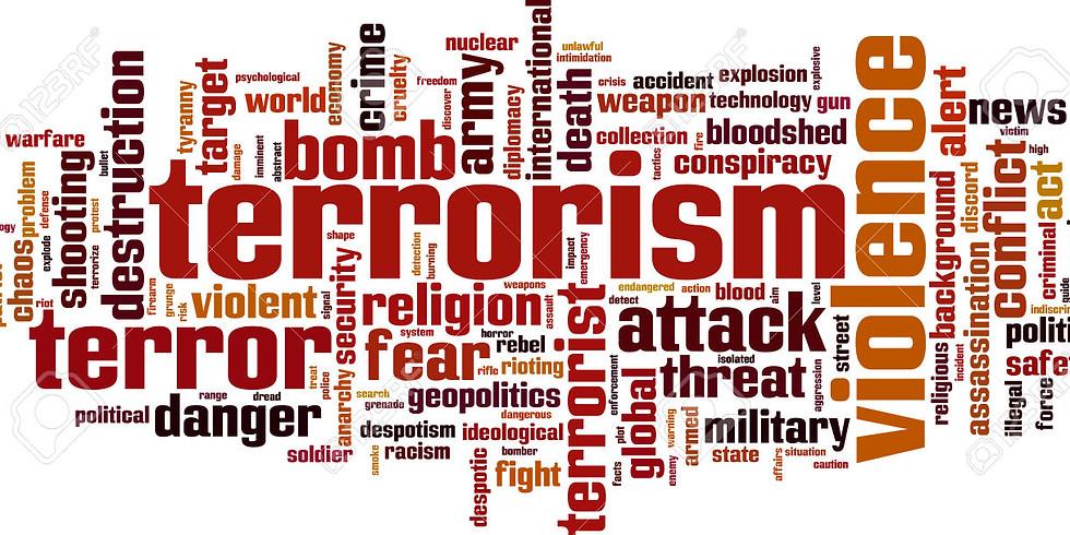 Terrorism Seminar