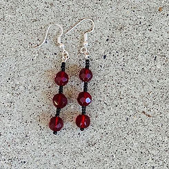 Ruby red earrings !!!! 😍😍.jpg