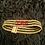Thumbnail: Name on bracelet