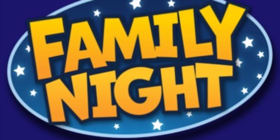 Heartland Family Night