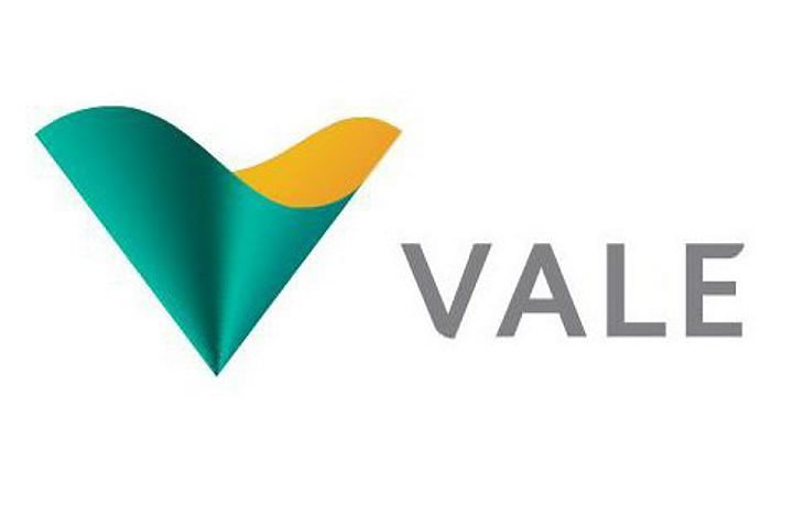 Novo Logo da Vale