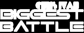Chris Ivan Biggest Battle Album logo.png