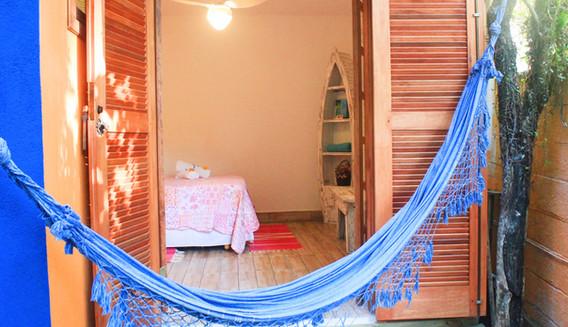 Suite Guaraná