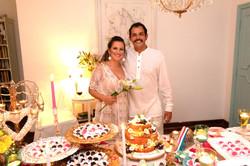 Casamento Ivan e Gabi