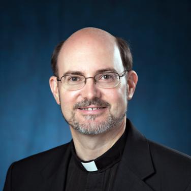 Rev. Tom Voorhies