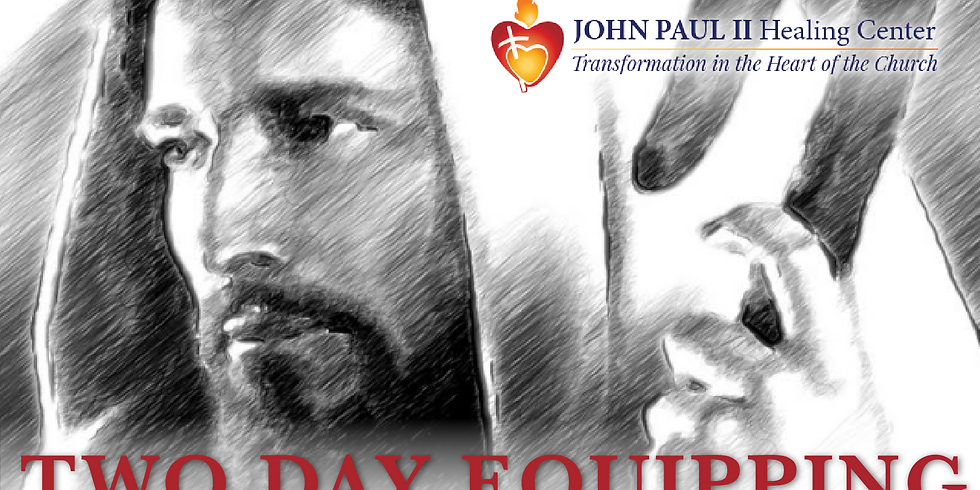 Postposted: Day of Equipping