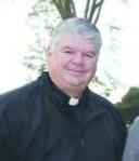 Rev. Mark Miley