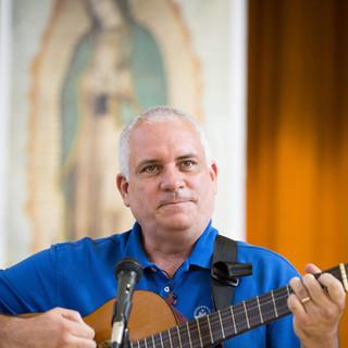 Deacon Juan Pagan