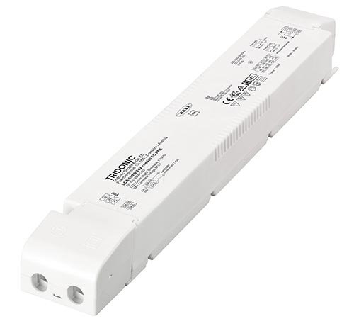 TRIDONIC LCA 100W 24V one4all IP20 LED DRIVER
