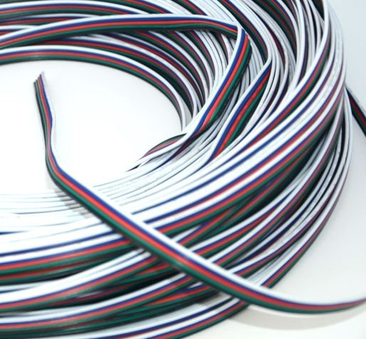 LED RGBW CABLE