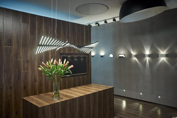 New Sydney Showroom
