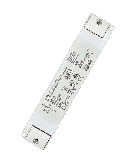 OSRAM 60W 24V IP20 LED DRIVER