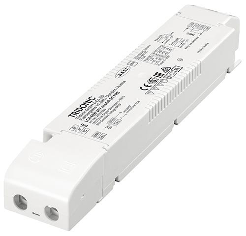 TRIDONIC LCA 60W 24V one4all IP20 LED DRIVER