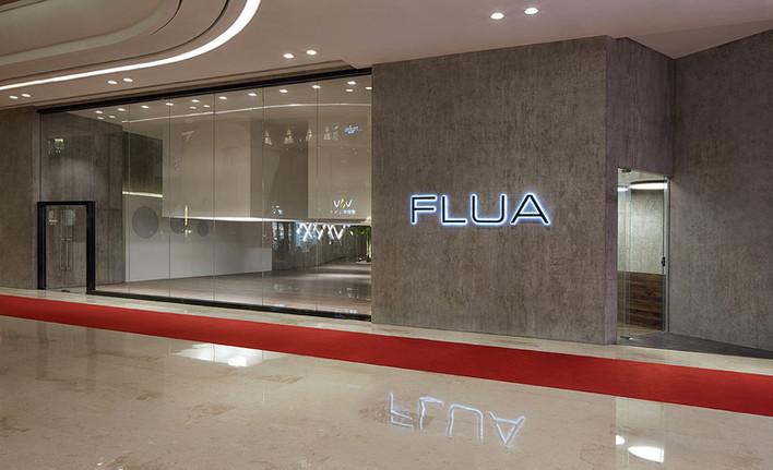 FLUA Lighting Agency