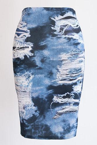 $5 Clearance Skirt 5